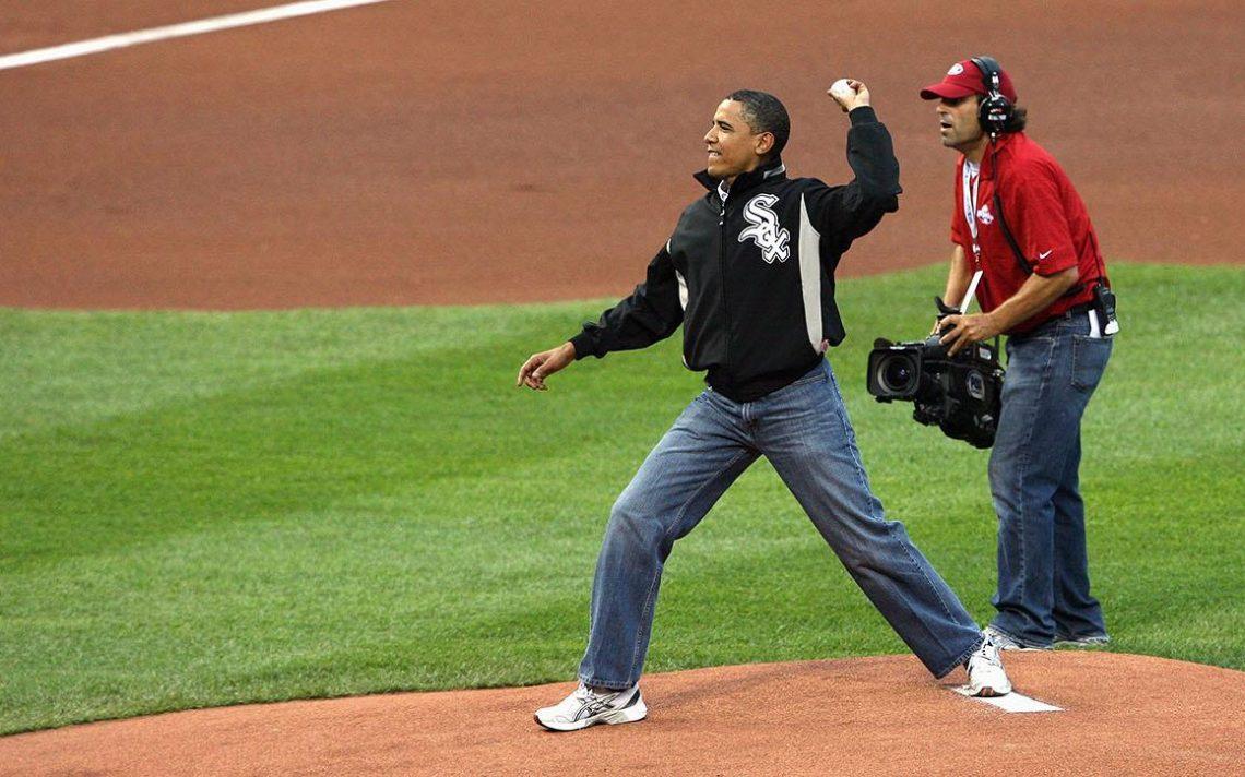 Mmmmm: World Series staan weer voor de deur