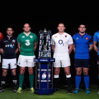 Try to guess: Six Nations