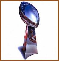New Orleans Saints winnen Super Bowl