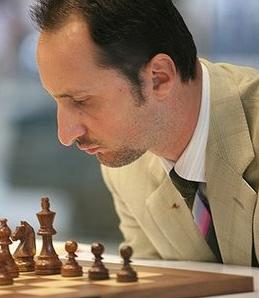 Knock-out: Anand of Topalov?