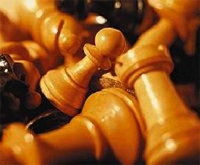 Viswanathan Anand schaakt 4 rovers in halve finales