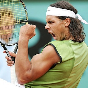 Wie gaat Rafael Nadal verslaan op Roland Garros?