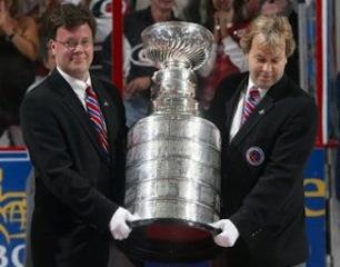 Halve finale knock-out: Flyers of Blackhawks?
