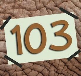 103 rovers ingeschreven voor nieuwe jacht