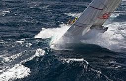 Wind in de zeilen van Hobart naar Sydney