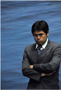 Op zoek naar Bobby Fischer