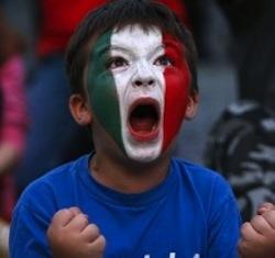 Finale EURO2012 alles beslissend
