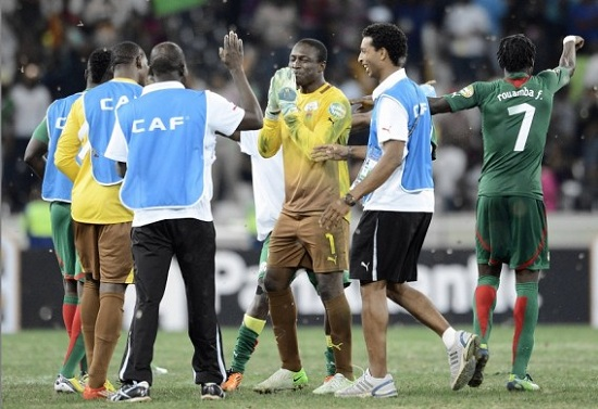 Finale Africa Cup