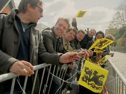 Vlaanderen's mooiste dit jaar zonder doping