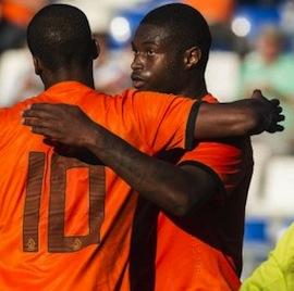 Rovers knock-out: Oranje onder 21 op EK