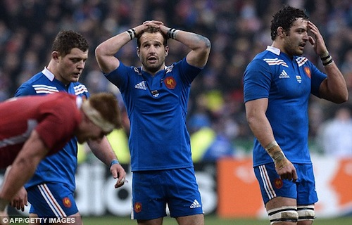 2014 start met de Six Nations