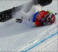 Sneeuwhappen voor snelheidsmaniakken
