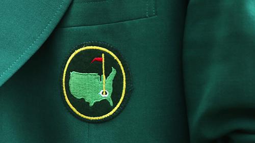 Wie past het groene jasje het beste?