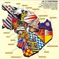 Il Palio: een ervaring om nooit meer te vergeten