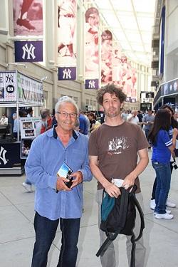 World Series zonder Yankees