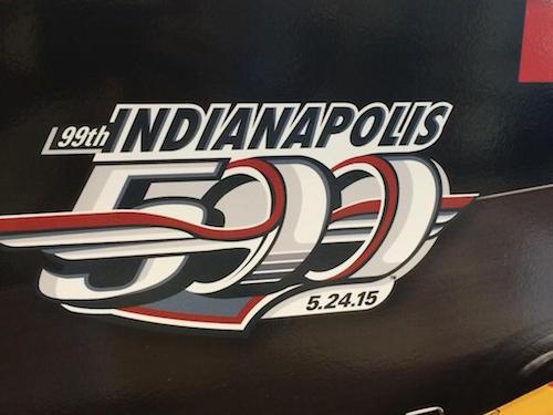 Indy500: spanning en sensatie verzekerd!