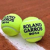 Roland Garros: tennis is 20-puntengevaarlijk