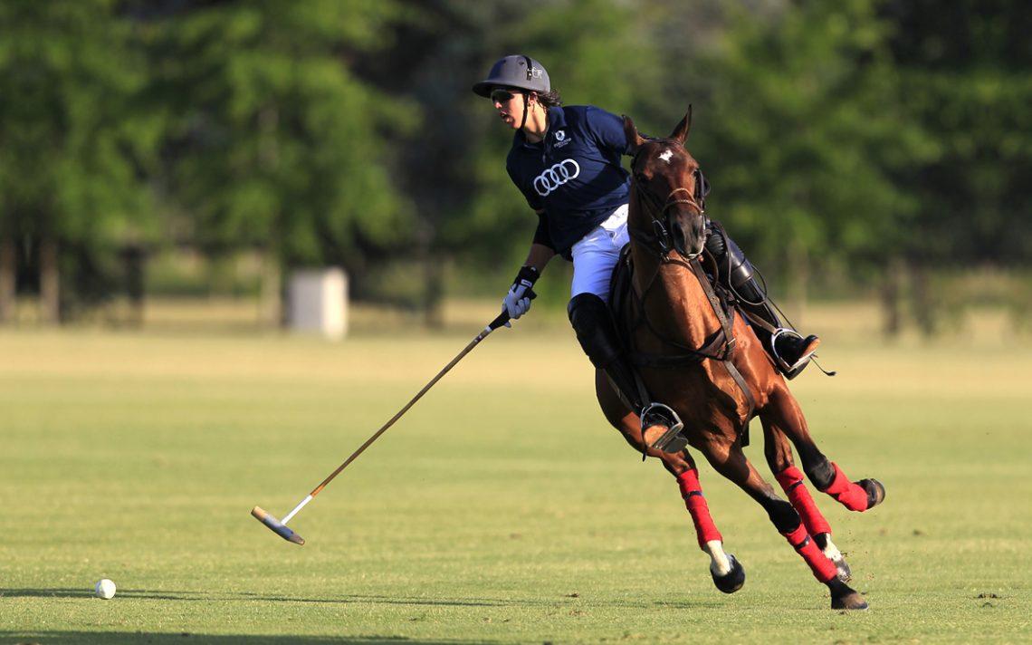 Argentina Abierto de Polo