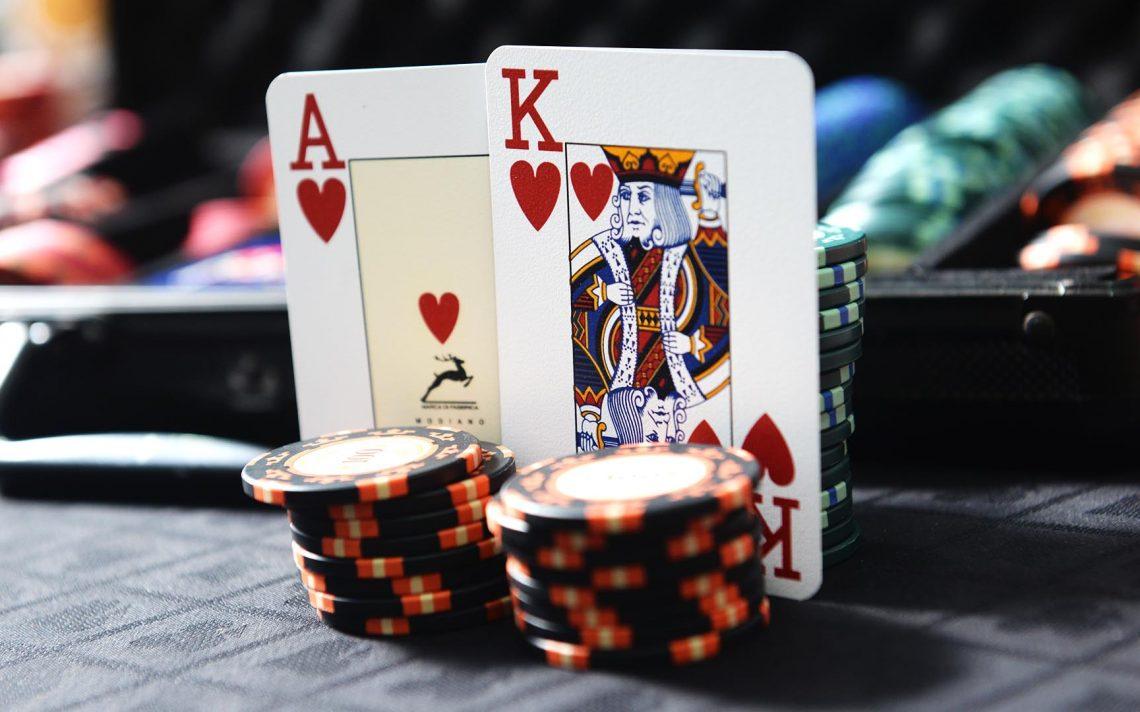 Pokeren 2019