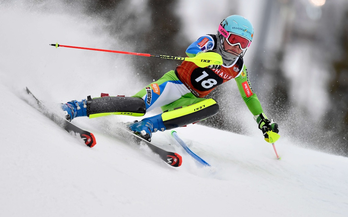 WC Alpine Ski