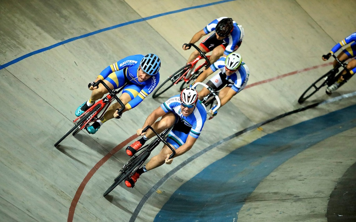 WC Track Cycling