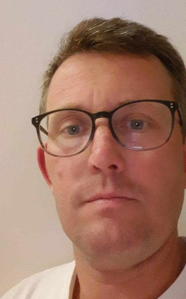 Jeffry Stoutjesdijk