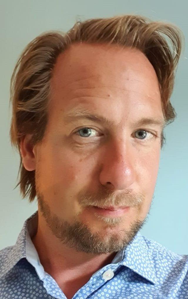 Michiel Oosterhoff