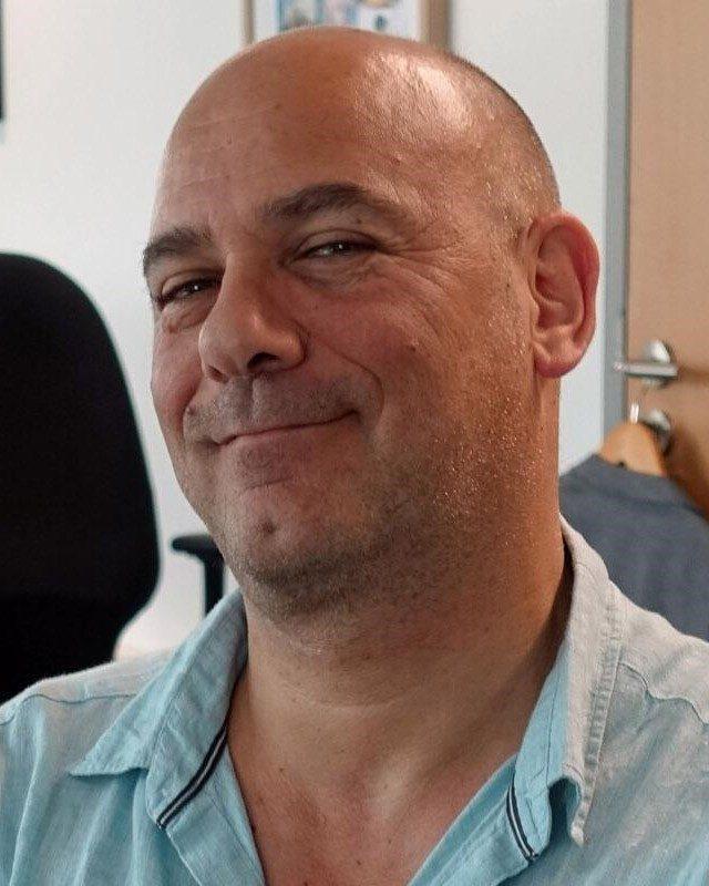 Marco Sodderland