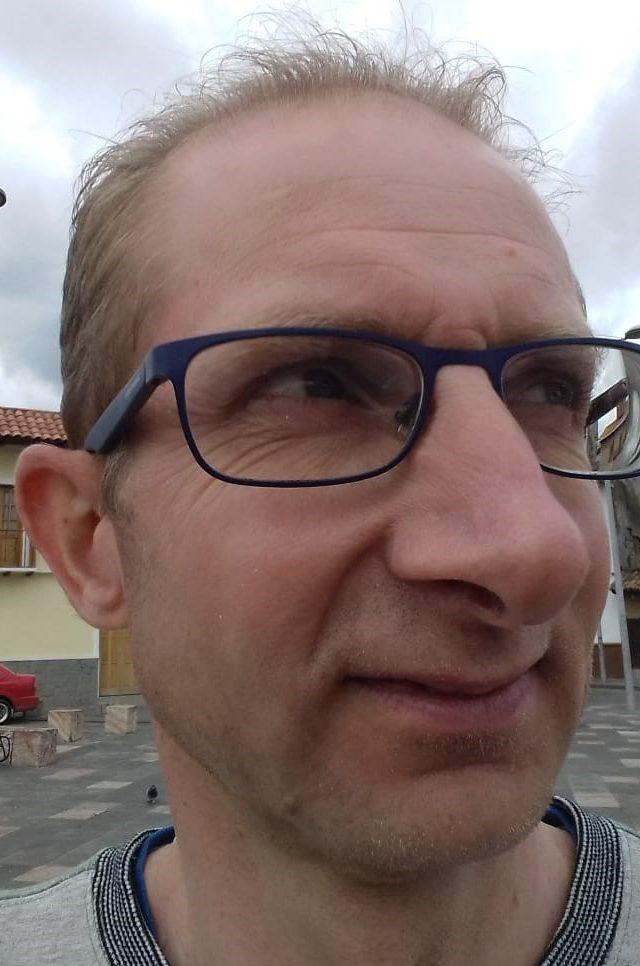 Bastiaan Boschker