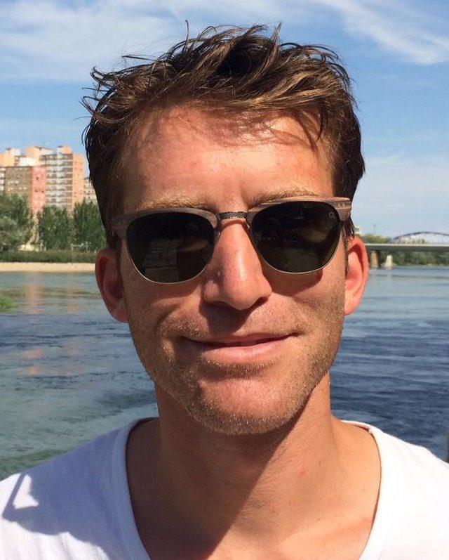 Sven Meijerink
