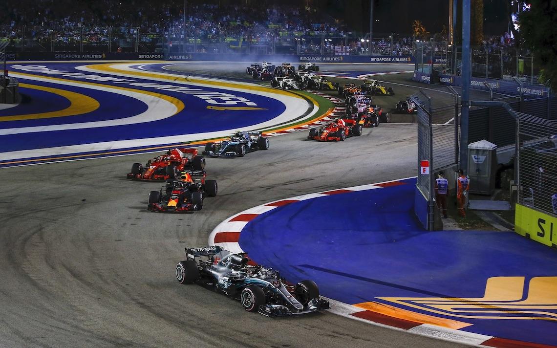 GP Singapore