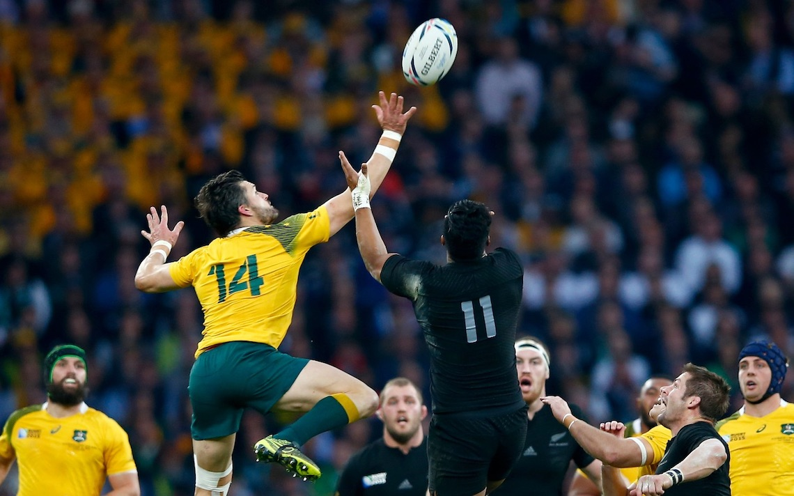 WC Rugby QF