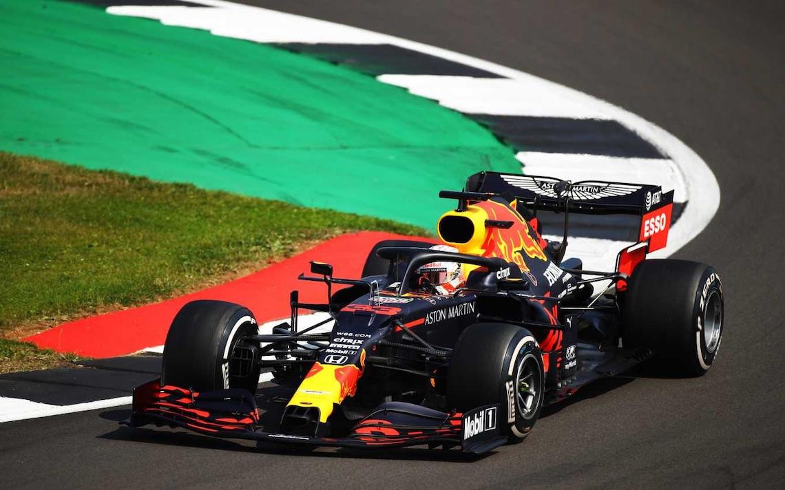 F1: Nürburgring