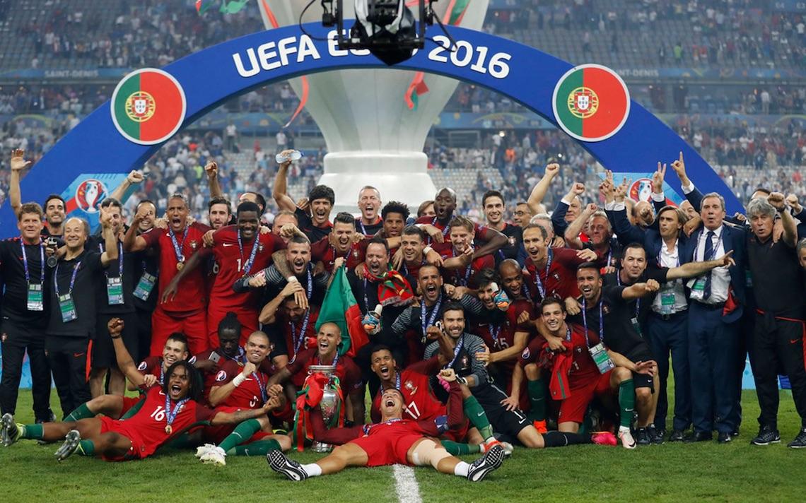 EURO 2020: Finale
